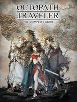 Octopath Traveler The Complete...