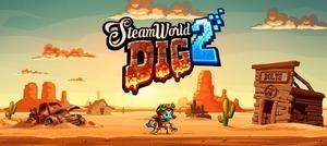SteamWorld Dig 2 details via Nintendo Everything