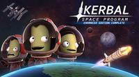Kerbal Space Program Enhanced Edition...