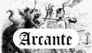 Arcante game