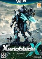 Xenoblade Chronicles X game