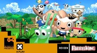 Ribbit King: X-Play Classic - Ribbit King Review