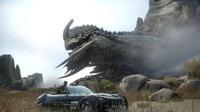 New Final Fantasy XV update adds...