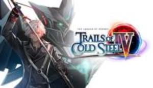 The Legend Of Heroes: Trails Of Cold Steel IV game