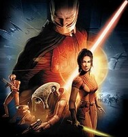 Star Wars Knights of the Old Republic...