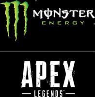 Apex Legends Monster Energy Collaboration...