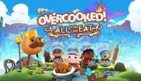 Overcooked! All You Can Eat game