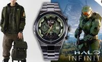 Halo Infinite Gets Some Fresh Officially...