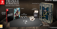 Triangle Strategy up for preorder...