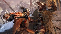 Sekiro: Shadows Die Twice: Sekiro: Shadows Die Twice Review (PS