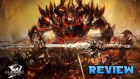 Guild Wars 2: Path of Fire: Guild Wars 2 : Path of Fire Review