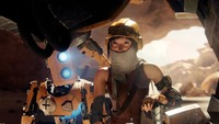 ReCore: Definitive Edition: All ReCore: Definitive Edition Changes and Updates Revealed