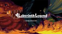 Dungeon Crawler Legend Labyrinth...