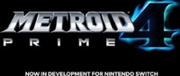 Metroid Prime 4: Thank Samus, Metroid Prime 4 Has Been Confirmed For Nintendo Switch