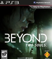 game: Beyond: Two Souls