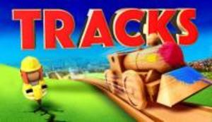 Tracks The Family Friendly Open World Train Set Game game