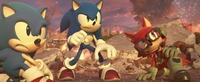 Sonic Forces: Sonic Forces Demo Now Available On Nintendo Switch
