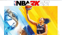 NBA 2K22 Will Feature First Female...