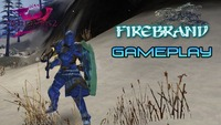 Guild Wars 2: Path of Fire: Guild Wars 2 : Firebrand Gameplay