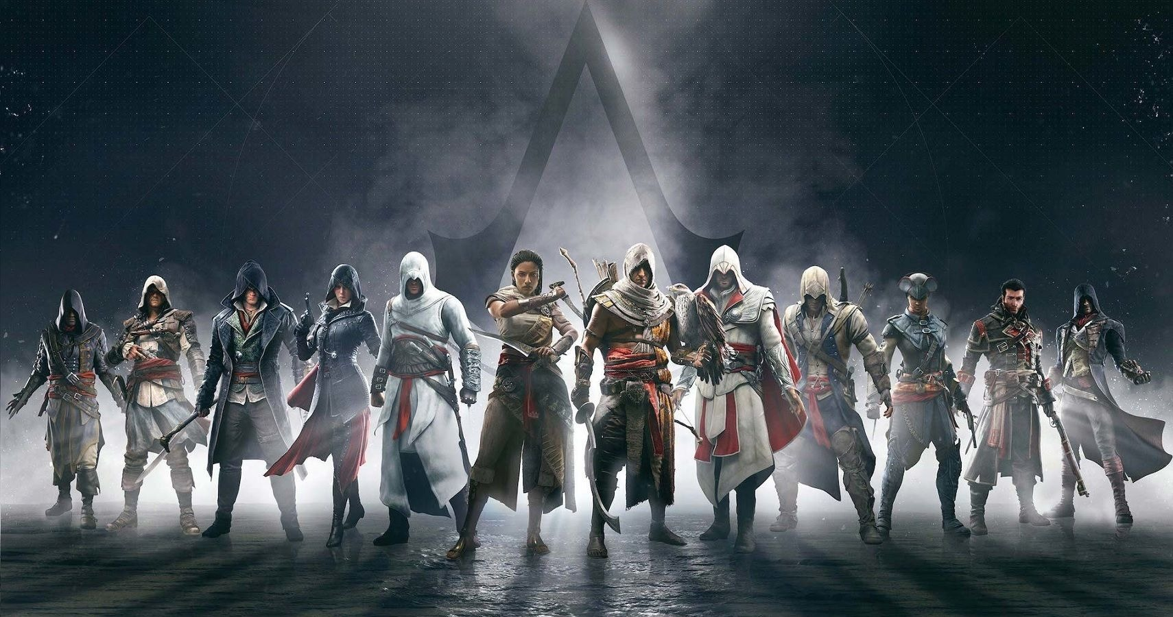 Assassin's Creed: Every Game, Ranked By How Long They Take To Beat