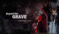 Gungrave GORE Japanese voice cast...