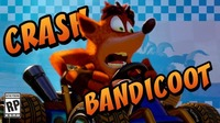 Crash Team Racing: Nitro-Fueled: Crash Team Racing Nitro-Fueled Gets New Trailer Showing Crash Himself in Action
