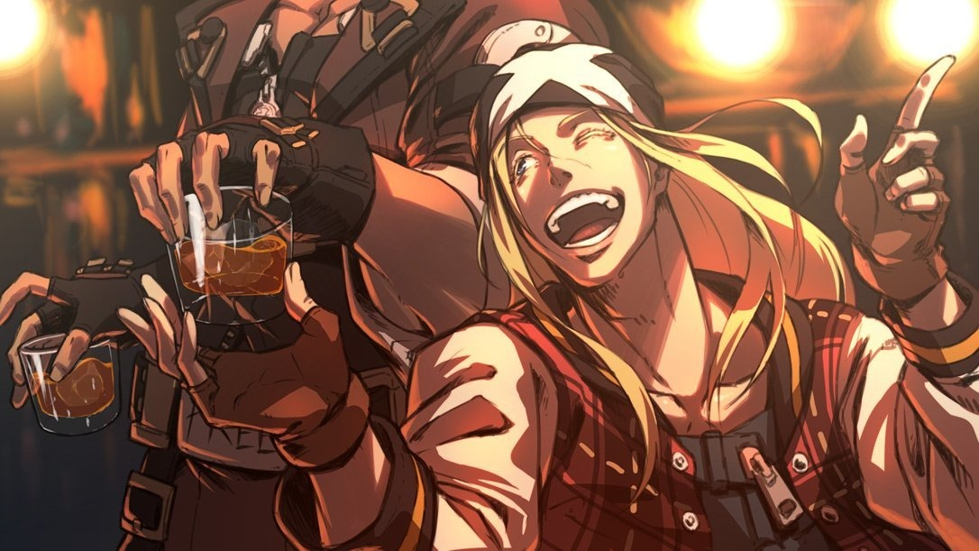 Guilty Gear Strive Instant Kills - Why Fighting Games Fans Are Unhappy?