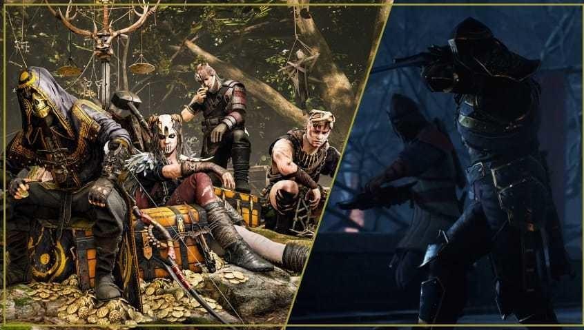 Hood: Outlaws & Legends PVE Mode Arrives Next Week