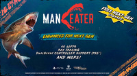 Maneater coming to PS5 Xbox Series...