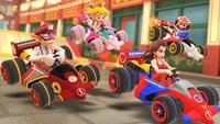 Mario Kart Tour celebrates 2nd...