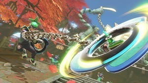 ARMS Hands-On Preview - You'll Catch These Hands...