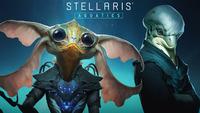 Stellaris Aquatic Species Pack...