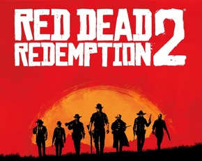 game: Red Dead Redemption 2