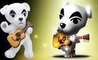 KK Slider Joins The Animal Crossing...