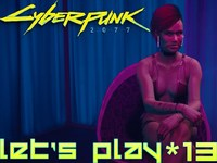 LIVE  Let's Play  Cyberpunk 2077...