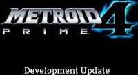Metroid Prime 4: Development Update on Metroid Prime 4 for Nintendo Switch