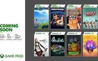 Xbox Game Pass September Lineup...