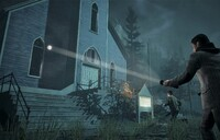 The ERSB has rated Alan Wake Remastered...