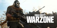 Call of Duty Warzone Ghost Aiming...