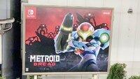 Nintendo's Metroid Dread Marketing...