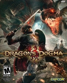 game: dragon's dogma: dark arisen