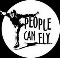 People Can Fly Will Work On AA...