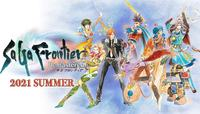 SaGa Frontier Remastered Expands...