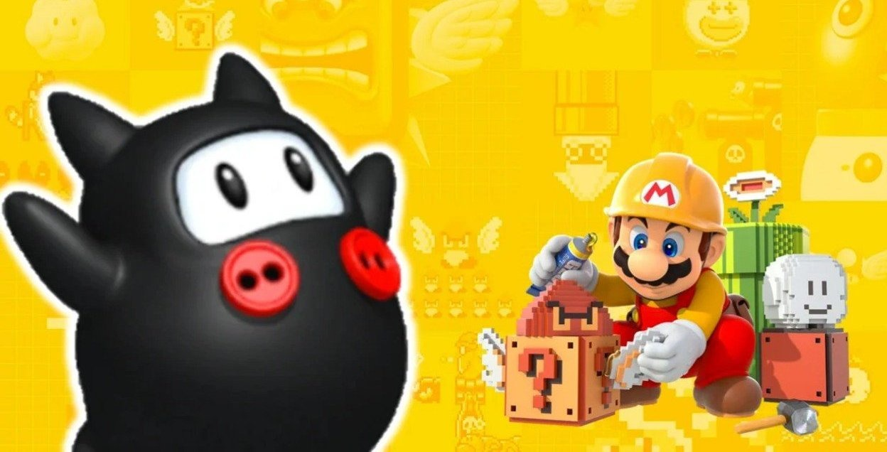 Super Mario Maker 2's Final Ninji Speedrun Event Has