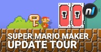 super mario maker: New Items Available including Spike Pillar