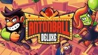 Antonball Deluxe hitting Switch...