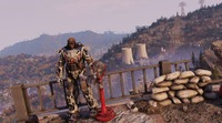 Fallout 76: Fallout 76 Beta Starts Capping Frame Rate and FOV to Prevent Speed Hacks