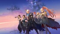 Tales of Arise Free DLC Adds Two...
