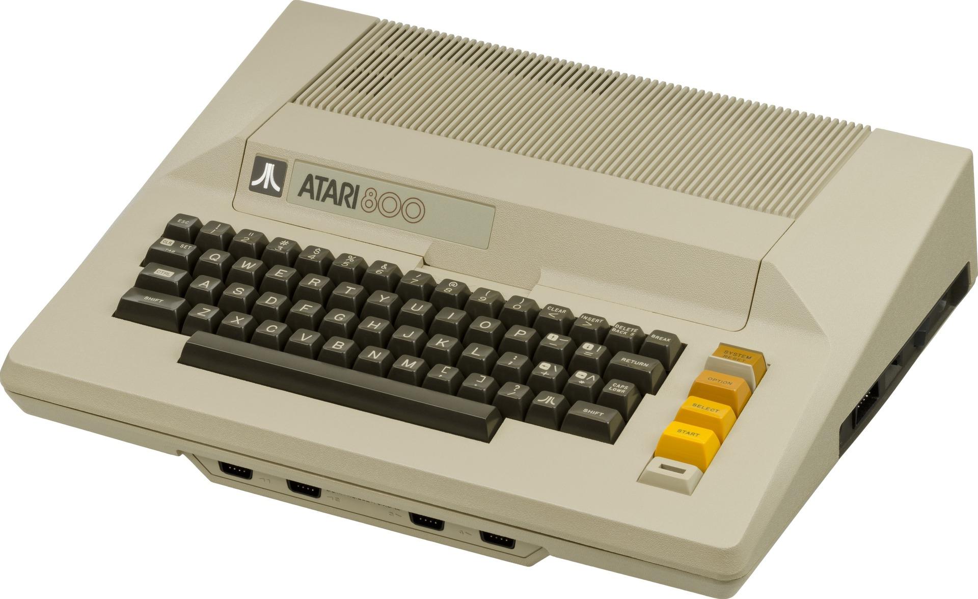 Atari 8-bit family Best Games