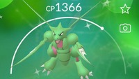 Pokemon Go: Pokemon GO: How to Get Shiny Scyther During Bug Out Event